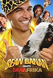 Watch Free Sean Banan inuti Seanfrika (2012)