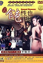 Watch Free Sensual Pleasures (1978)
