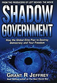 Watch Free Shadow Government (2009)