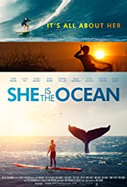Watch Free She Is the Ocean (2018)