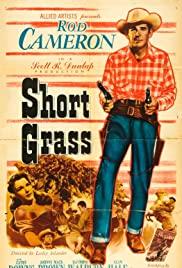 Watch Free Short Grass (1950)