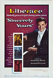 Watch Free Sincerely Yours (1955)