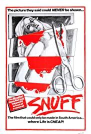 Watch Free Snuff (1975)