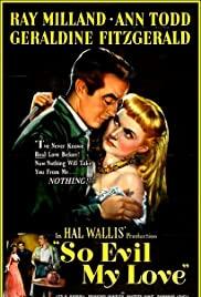 Watch Free So Evil My Love (1948)