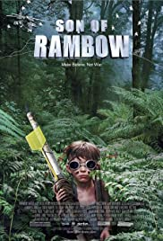 Watch Free Son of Rambow (2007)