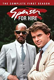 Watch Free Spenser: For Hire (19851988)