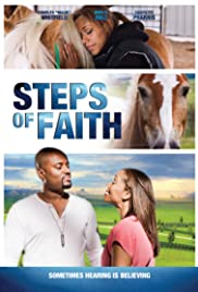 Watch Free Steps of Faith (2014)