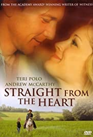 Watch Free Straight from the Heart (2003)