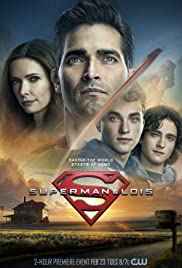 Watch Free Superman and Lois (2021 )