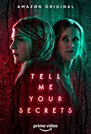 Watch Free Tell Me Your Secrets (2021 )