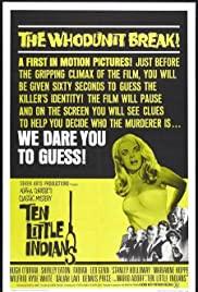 Watch Free Ten Little Indians (1965)