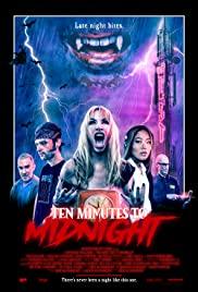 Watch Free Ten Minutes to Midnight (2020)