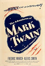 Watch Free The Adventures of Mark Twain (1944)