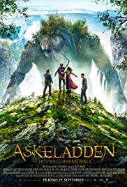 Watch Free The Ash Lad: In the Hall of the Mountain King (2017)