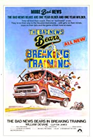 Watch Free The Bad News Bears in Breaking Training (1977)
