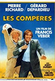 Watch Free The ComDads (1983)