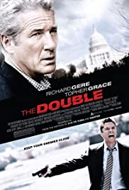 Watch Free The Double (2011)