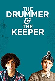 Watch Free The Drummer and the Keeper (2017)