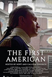 Watch Free The First American (2016)