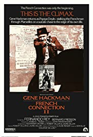 Watch Free French Connection II (1975)