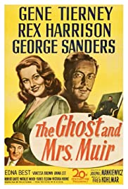Watch Free The Ghost and Mrs. Muir (1947)