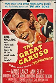 Watch Free The Great Caruso (1951)
