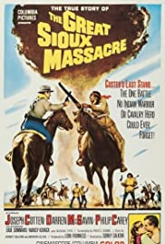 Watch Free The Great Sioux Massacre (1965)