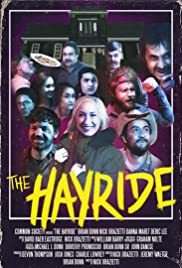 Watch Free Hayride: A Haunted Attraction (2018)