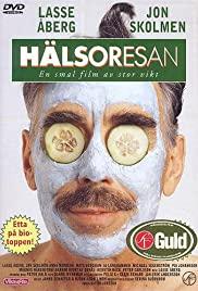 Watch Free Hälsoresan  En smal film av stor vikt (1999)