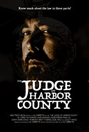 Watch Free The Judge of Harbor County (2021)