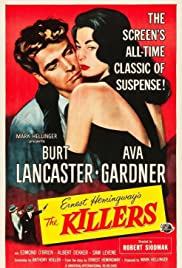 Watch Free The Killers (1946)