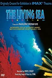 Watch Free The Living Sea (1995)
