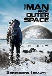 Watch Free The Man from Outer Space (2017)