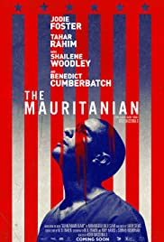 Watch Free The Mauritanian (2021)