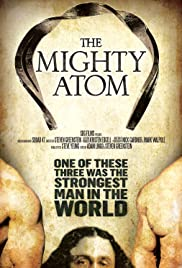 Watch Free The Mighty Atom (2017)
