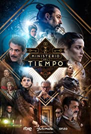 Watch Free The Ministry of Time (2015 )