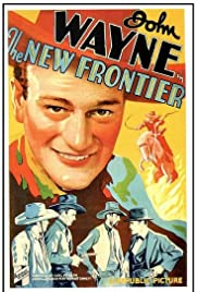 Watch Full Movie :The New Frontier (1935)