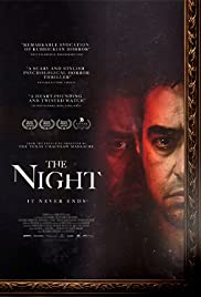 Watch Free The Night (2020)