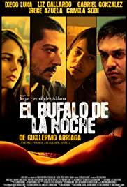 Watch Free The Night Buffalo (2007)