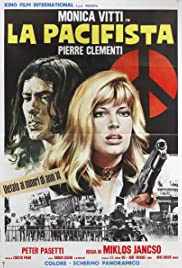Watch Free The Pacifist (1970)