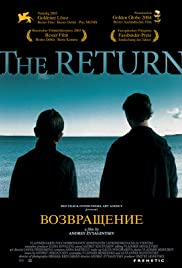 Watch Free The Return (2003)
