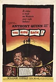 Watch Free The Ride Back (1957)