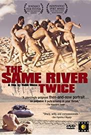 Watch Free The Same River Twice (2003)
