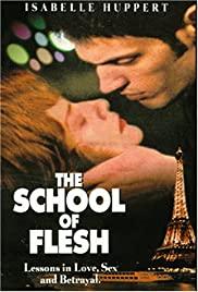 Watch Free The School of Flesh (1998)