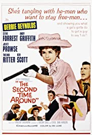 Watch Free The Second Time Around (1961)