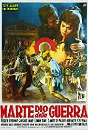 Watch Free Mars, God of War (1962)