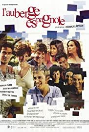Watch Free Lauberge espagnole (2002)