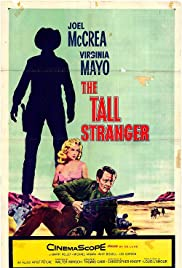 Watch Free The Tall Stranger (1957)