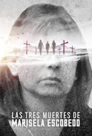 Watch Free The Three Deaths of Marisela Escobedo (2020)