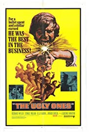 Watch Free The Ugly Ones (1966)